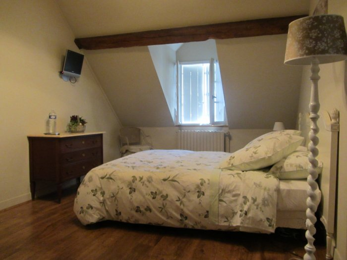 Maison Villepalay chambres d'h�tes